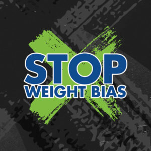 Weight Bias: Making People with Obesity Invisible